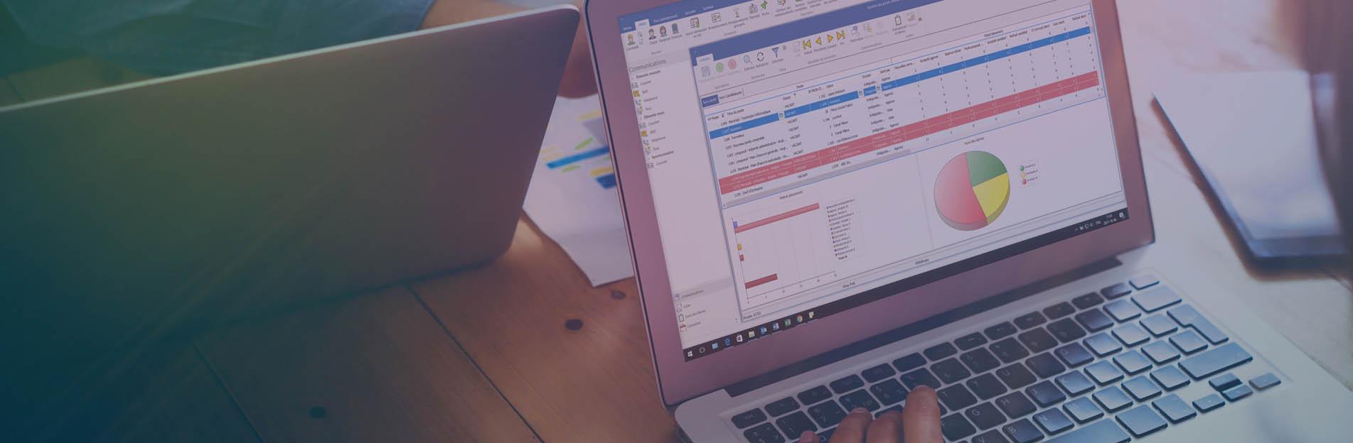 Le logiciel révolutionnaire adapté à votre entreprise