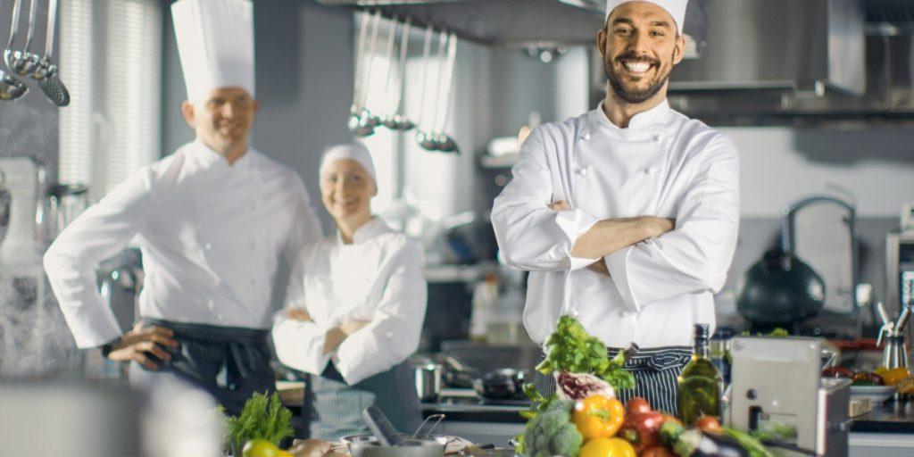 Spécificité du secteur de la restauration et de l'hôtellerie