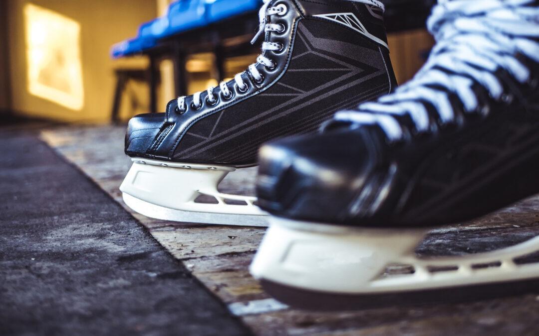 Coupe Stanley: 10 points communs entre le hockey et les agences de placement.