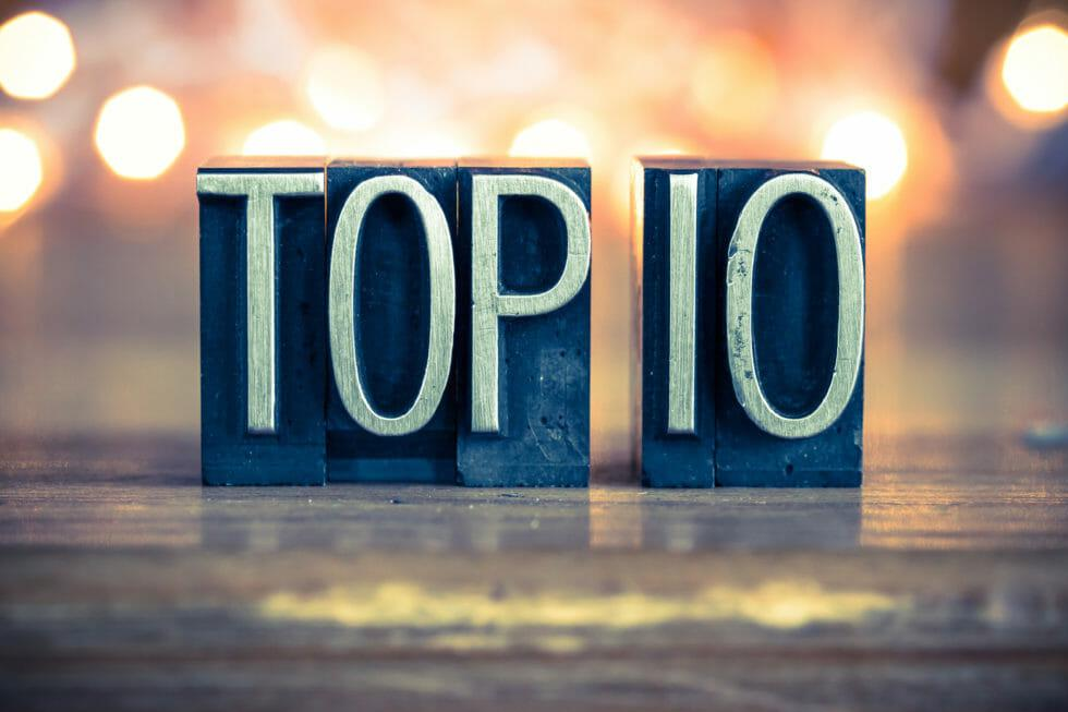 Do you know the 10 skills that will be the most in demand tomorrow?